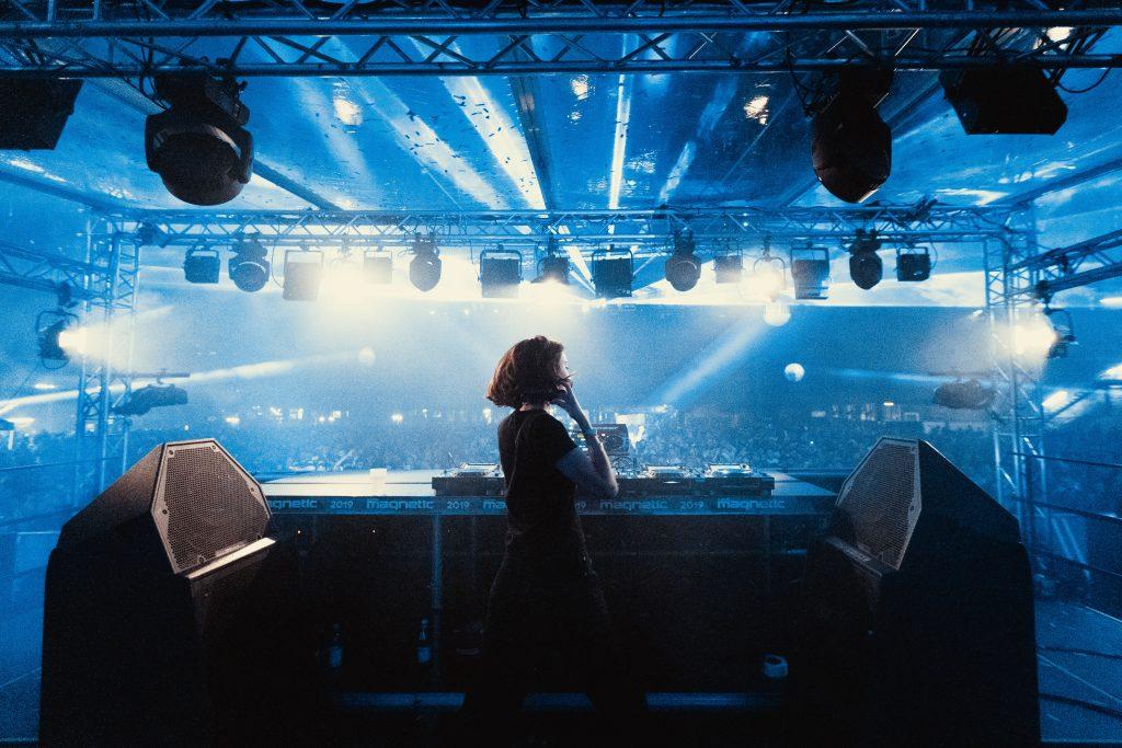 Erzplatz - Electro Magnetic Festival (2019 | Amelie Lens) *CREDITS: CAPADOL