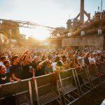 Handwerkergasse - UrbanArt! HipHop Festival