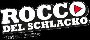 Offizielles Logo Rocco del Schlacko Festival