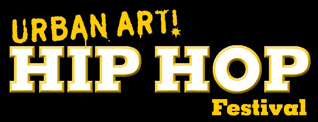 Offizielles Logo UrbanArt! HipHop Festival