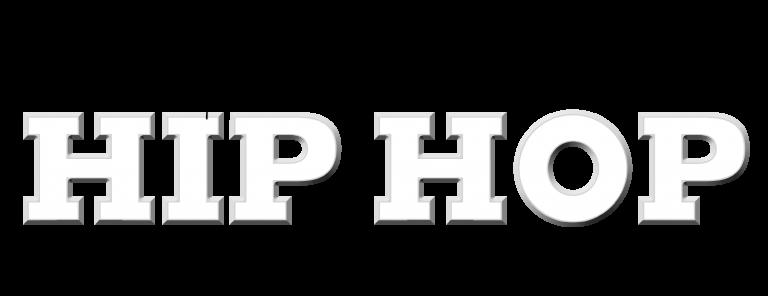 offizielles Logo schwarz-weiß UrbanArt! HipHop Festival